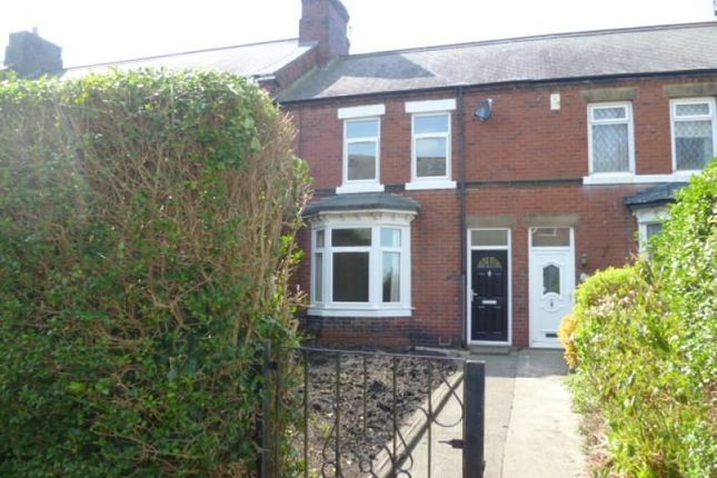 Thumbnail Property to rent in The Avenue, Felling, Gateshead