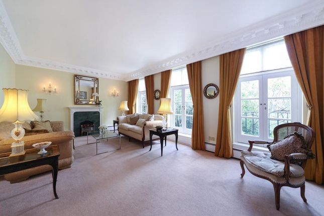 Thumbnail Terraced house for sale in Moncorvo Close, Knightsbridge, London