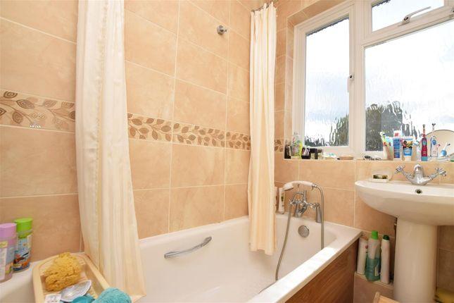 Bathroom of Wensleydale Road, Hampton TW12