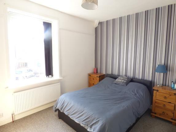Bedroom 1 of Stroyan Street, Burnley, Lancashire BB10