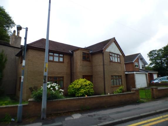 Thumbnail Detached house for sale in Green Lane, Lydiate, Merseyside, Uk