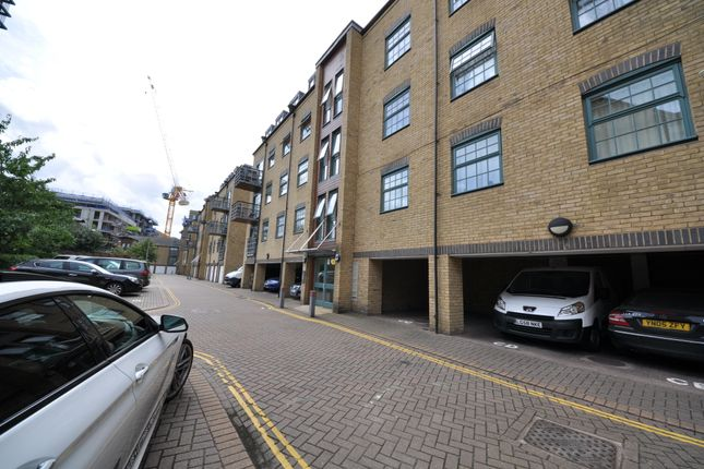 Thumbnail Flat to rent in 26 To 32 Abbey Road, Barking