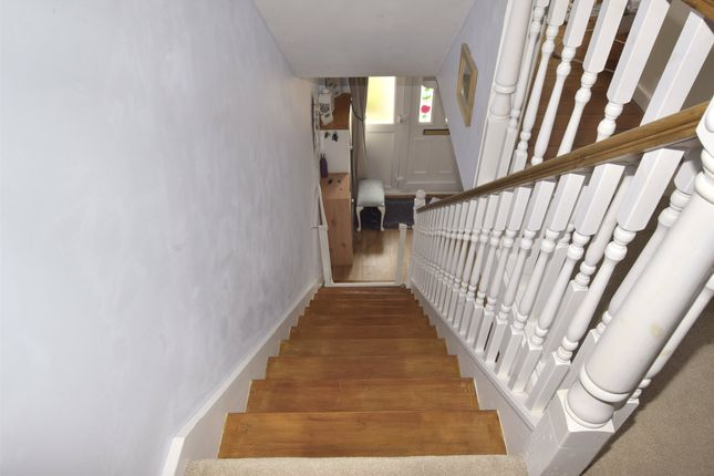 Staircase of Bourne Road, St. George, Bristol BS15