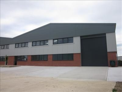 Thumbnail Light industrial to let in Station Field, Kidlington, Oxfordshire