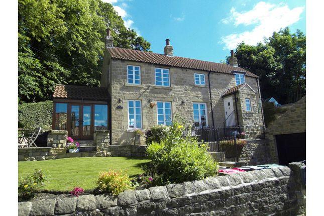 Cottage of Hillside, Sheffield S25