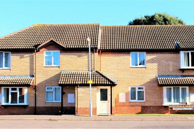 Thumbnail Flat for sale in Northfield Gardens, Taunton
