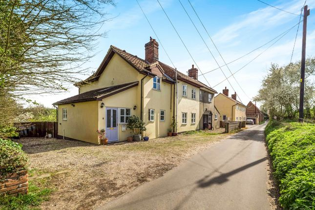 3 bed cottage for sale in Whitwell Street, Reepham, Norwich