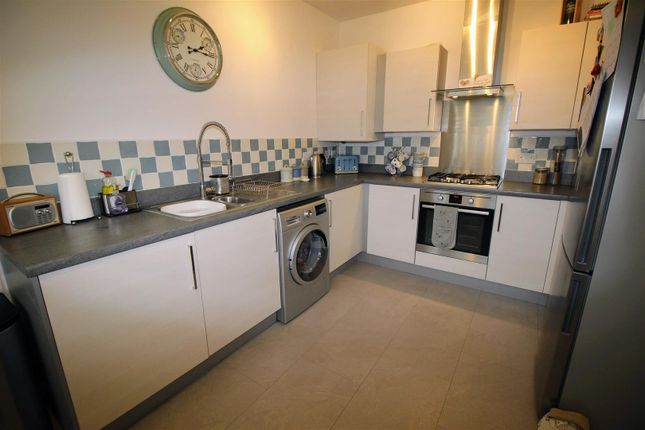 Kitchen of Holloway Close, St Andrews Ridge, Swindon SN25