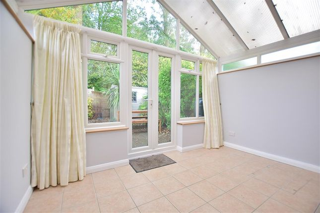 Sun Room of Timber Mill, Southwater, Horsham, West Sussex RH13