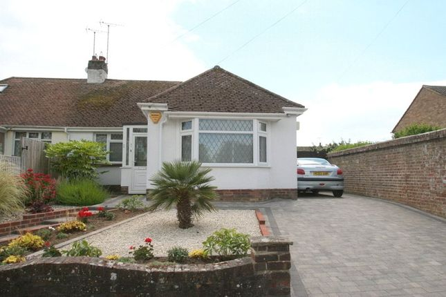 2 bed bungalow to rent in Holmes Lane, Rustington, West Sussex BN16