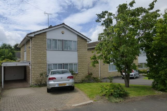 Thumbnail Detached house for sale in Perry Orchard, Upton St Leonards, Gloucester