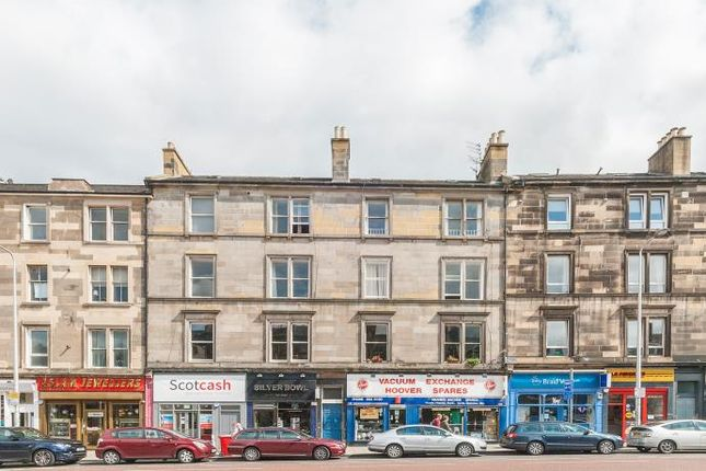 Thumbnail Shared accommodation to rent in Leith Walk, Edinburgh