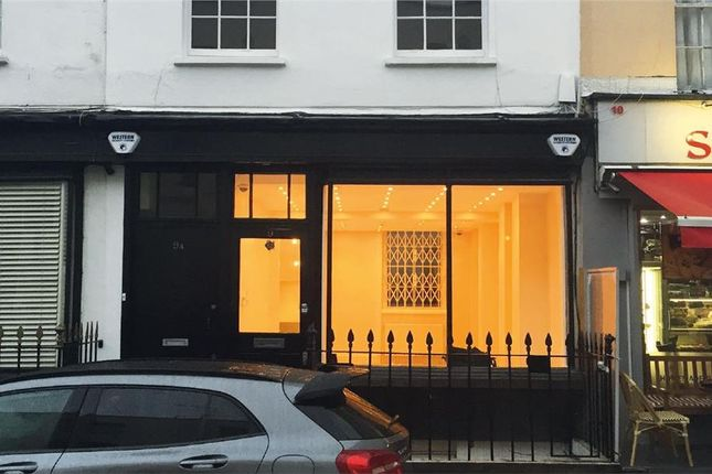 Thumbnail Office to let in 9, Bouverie Place, London, Greater London