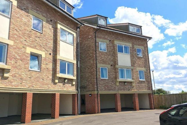 Thumbnail Flat for sale in Nursery Mews, Thirsk