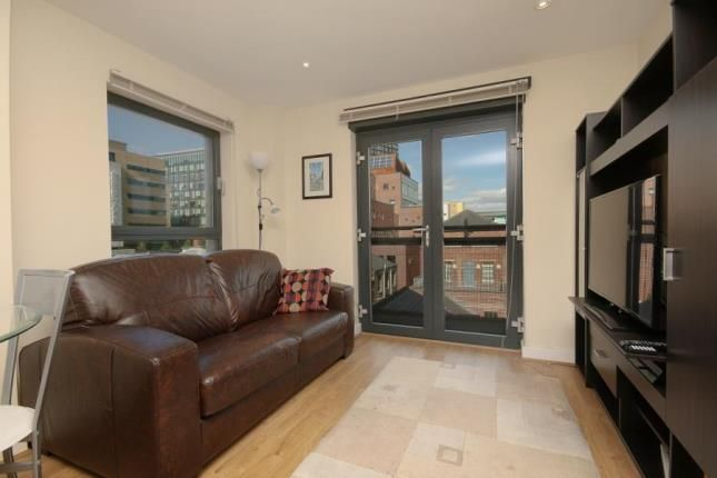 Lounge of A G 1, 1 Furnival Street, Sheffield, South Yorkshire S1