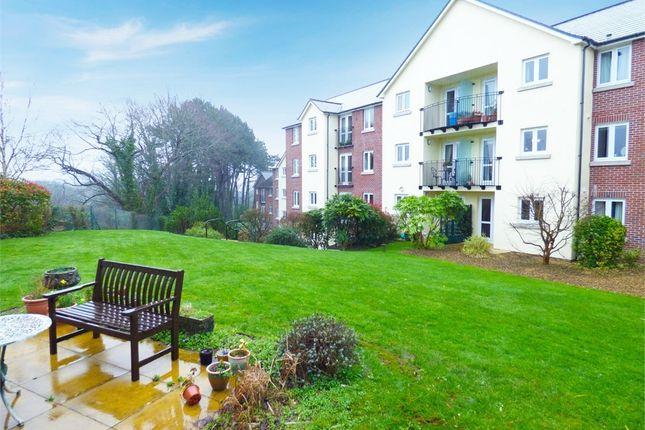 Thumbnail Flat for sale in Station Road, Radyr, Cardiff, South Glamorgan