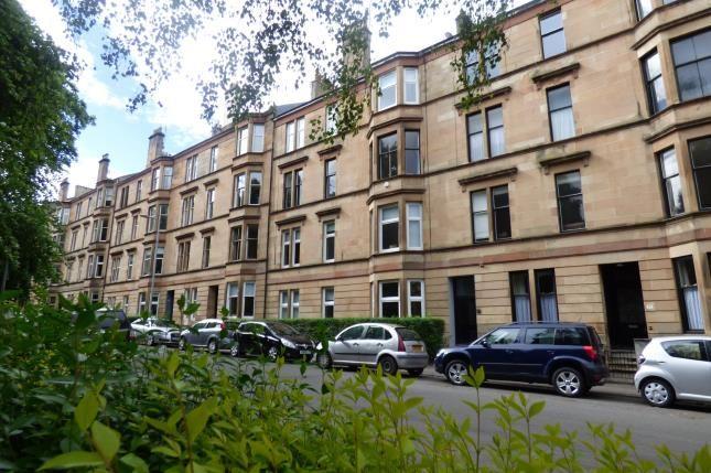 Thumbnail Flat for sale in Clouston Street, North Kelvinside, Glasgow, Scotland