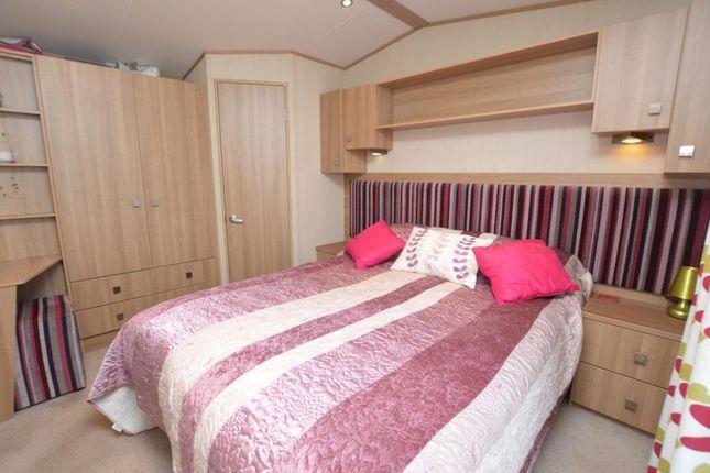 Master Bedroom of Praa Sands Holiday Park, Praa Sands, Penzance TR20