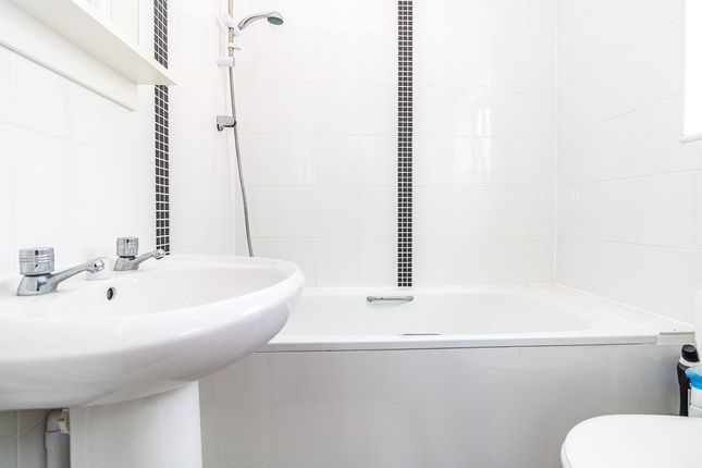 Bathroom of Solomon Road, Rainham, Gillingham, Kent ME8