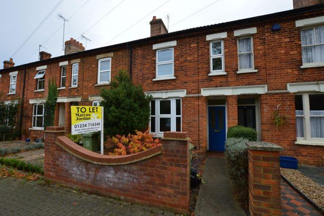 2 bed terraced house to rent in Wellingborough Road, Olney