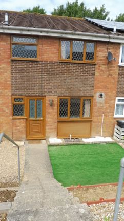 Thumbnail Terraced house to rent in St Johns Rd, Yeovil