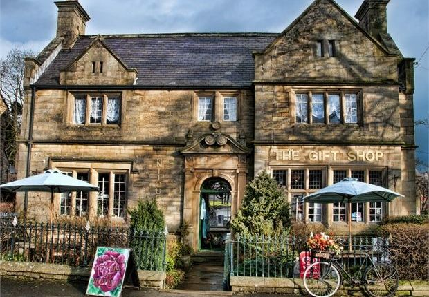 Thumbnail Detached house for sale in Bank House, Allendale
