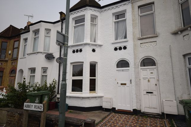 Thumbnail Block of flats for sale in Abbey Road, Belvedere