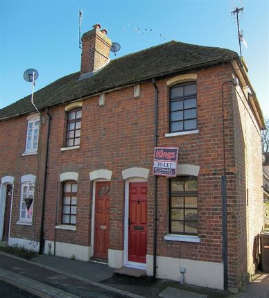 Thumbnail Property to rent in West Street, Wrotham, Sevenoaks