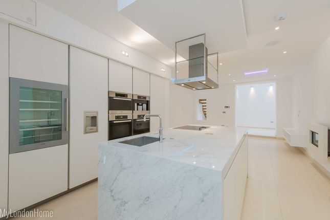 Thumbnail Detached house to rent in Coptic Street, Covent Garden, London