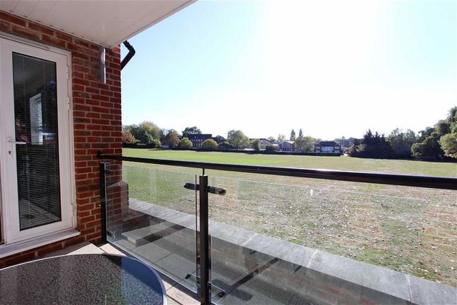 Thumbnail Flat for sale in Fielding Court, Loughton, Essex