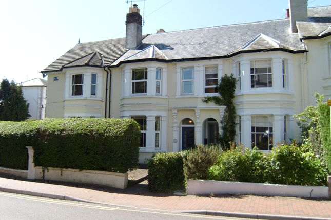 Thumbnail Town house to rent in Mount Sion, Tunbridge Wells