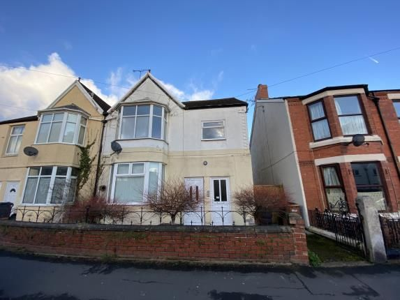 Thumbnail Flat for sale in West View, Mold, Flintshire