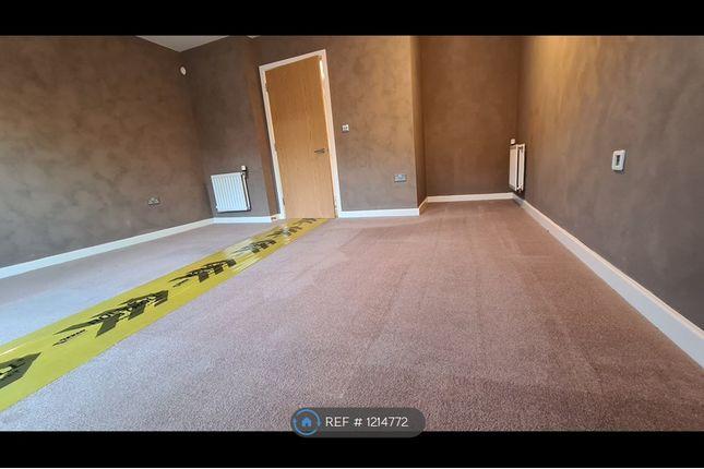 2 bed terraced house to rent in Echo Way, Oakgrove, Milton Keynes MK10