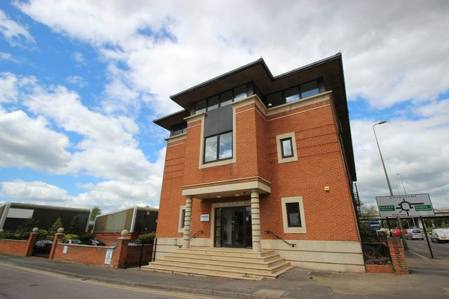Thumbnail Property to rent in Chiltern Business Centre, Garsington Road, Cowley, Oxford