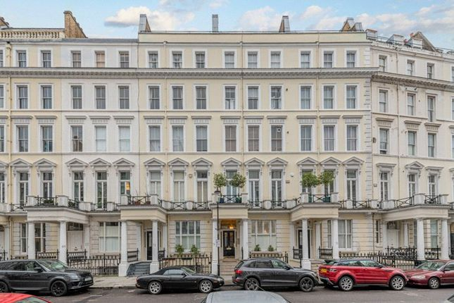 Maisonette for sale in Lexham Gardens, Kensington
