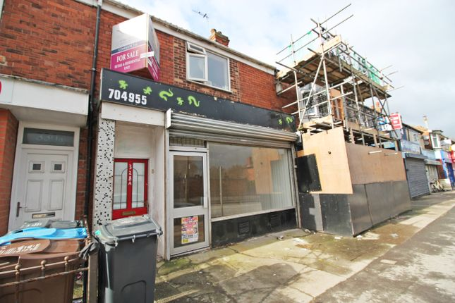 Thumbnail Duplex for sale in Southcoates Lane, Hull
