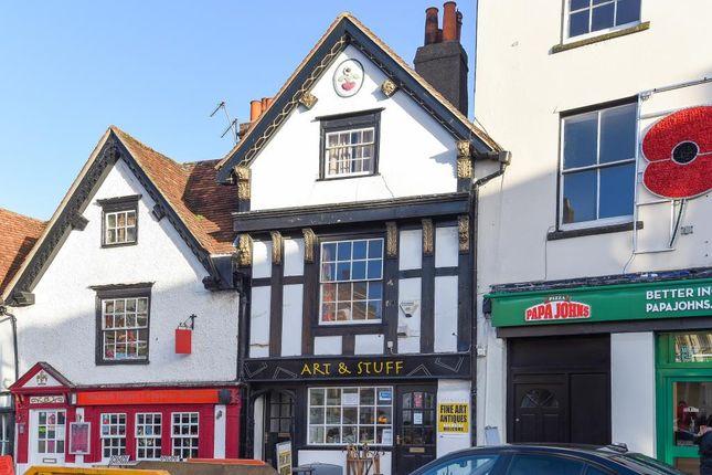 Thumbnail Maisonette to rent in Abingdon, Oxfordshire