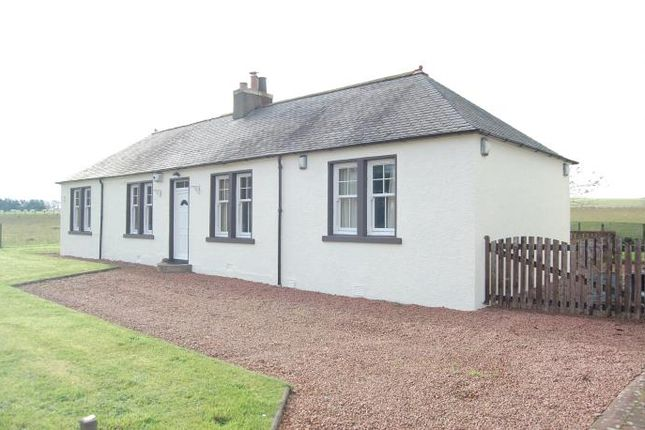 Thumbnail Cottage to rent in Cleghorn, Lanark