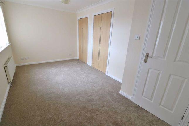 Master Bedroom of Woodlands Drive, Lhanbryde, Elgin IV30