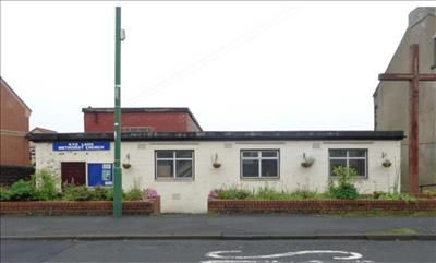 Commercial property for sale in Kyo Laws Methodist Church, Shieldrow Lane, Stanley, County Durham