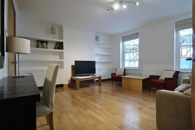 Thumbnail Flat to rent in Petty France, Westminster, London
