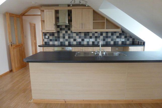 Thumbnail Flat to rent in Bridge Road, Lowestoft