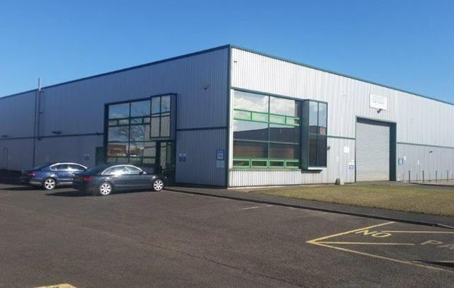 Thumbnail Light industrial to let in Unit 2 Doxford Drive, South West Industrial Estate, Peterlee