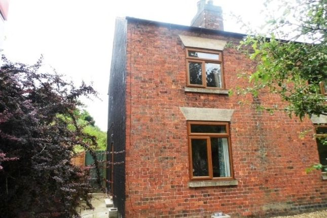 Thumbnail Cottage to rent in High Dyke Cottages, Great Ponton, Grantham