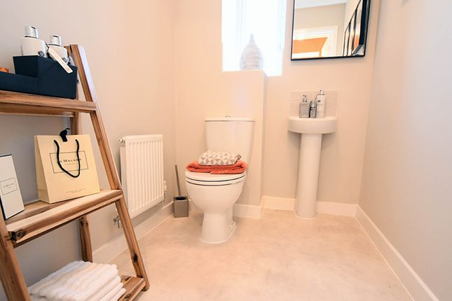 """4 bedroom semi-detached house for sale in """"The Ashford"""" at Mcmullen Road, Darlington"""