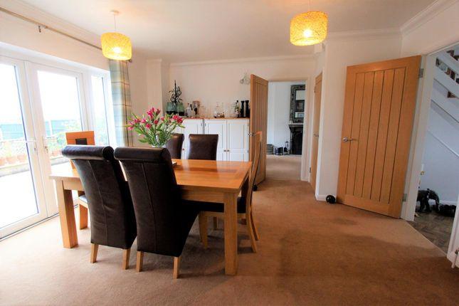 Dining Room (5) of Station Road, Castle Bytham, Grantham NG33
