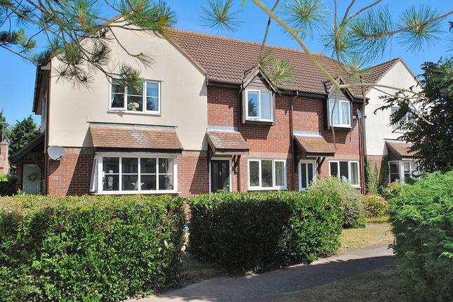 Thumbnail Terraced house for sale in Benskins Close, Berden, Bishop's Stortford