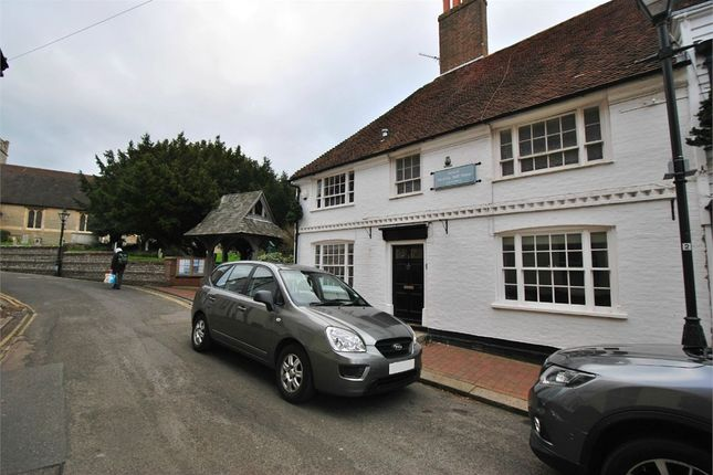 Thumbnail Cottage for sale in Church Street, Bexhill-On-Sea, East Sussex