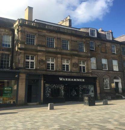 Thumbnail Office for sale in 6 Castle Street, Edinburgh, City Of Edinburgh