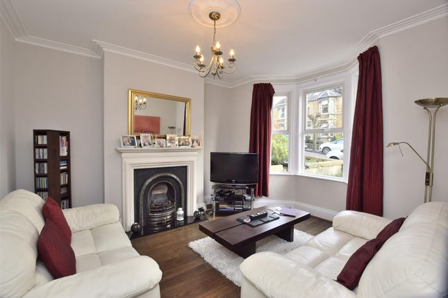 Thumbnail Terraced house to rent in Shakespeare Avenue, Bath, Somerset
